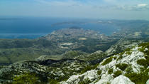 Marjan Hill Hike from Split, Split