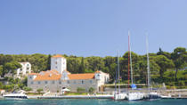 Solta Island Day Trip from Split: Sightseeing and Food Tour by Electric Bike, Split, Viator ...