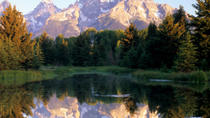Grand Teton National Park Tour from Jackson Hole, Jackson Hole, Full-day Tours