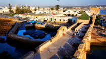 Experience Essaouira: Food and Art Walking Tour of the Medina and Ramparts, Atlantic Coast
