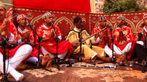 Experience Morocco: Essaouira Gnawa Music and Dance Performances, Atlantic Coast