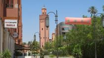 Marrakech Medina Walking Tour Including Bahia Palace and the Photography Museum, Marrakech, Walking ...