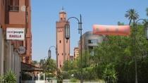 Marrakech Medina Walking Tour Including Maison Tiskiwin, Bahia Palace and the Photography Museum, ...