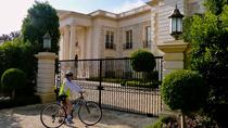 Celebrity Homes and Movie Sites Bike Tour from Anaheim, Anaheim & Buena Park