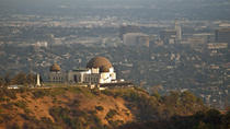 Hollywood Hills Hiking Tour in Los Angeles from Anaheim, Anaheim & Buena Park, Hiking & Camping