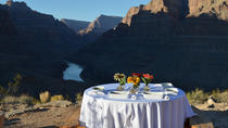 Viator VIP: Grand Canyon by Helicopter with Gourmet Breakfast, Las Vegas
