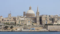 Valletta Sightseeing Cruise and Tour, Valletta, Hop-on Hop-off Tours