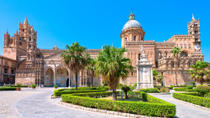 Palermo and Cefalù Day Trip from Taormina, Taormina, Wine Tasting & Winery Tours