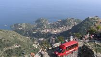 Taormina Hop-On, Hop-Off Bus, Taormina, Hop-on Hop-off Tours