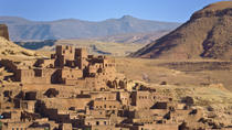 Ouarzazate and Ait Benhaddou Day Trip Through the Atlas Mountains from Marrakech, Marrakech, ...