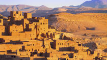 Private Tour: 2-Day Ait Benhaddou and Ouarzazate Tour from Marrakech, Marrakech, Overnight Tours