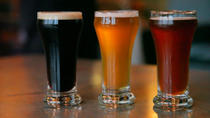 Private Tour: Anchorage Brewery and Distillery Tours and Tastings, Anchorage, Bar, Club & Pub Tours
