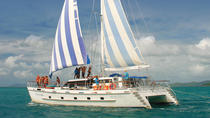 2-Night Whitsundays Sailing and Island Adventure, The Whitsundays & Hamilton Island, Multi-day ...