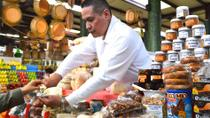 Mexico City Food and Local Markets Walking Tour, Mexico City