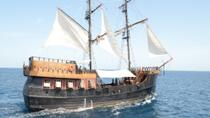 Pirate Ship Day Sail to Soufriere Including Buffet Lunch, St Lucia, Half-day Tours