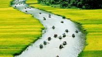 Day Trip to the Ancient Capital of Ninh Binh from Hanoi, Hanoi, Day Trips