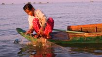 Half-Day Tour of Chong Khneas - Tonle Sap Lake, Siem Reap, Day Trips