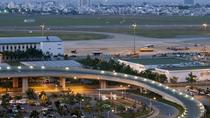 Ho Chi Minh City Shared Arrival Transfer: Tan Son Nhat International Airport to Hotel, Ho Chi Minh...