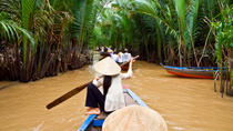 Mekong Delta Day Trip with Cooking Class and Cai Be Floating Market Tour, Ho Chi Minh City, Day ...