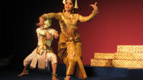 Plae Pakaa Arts Performances with Round-Trip Hotel Transfer, Phnom Penh