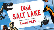 Salt Lake City Connect Pass, Salt Lake City