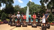 Charlotte Segway Tour, Charlotte, null