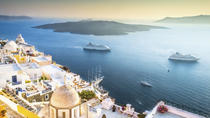 7-Night Greek Islands Sailing Adventure from Mykonos to Santorini, Mykonos, Multi-day Cruises