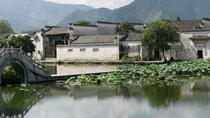 3-Day Huangshan Mountain Experience from Shanghai by High Speed Train, Shanghai, Multi-day Tours