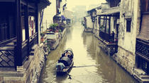 Ancient China and Shaoxing Water Town Day Tour from Hangzhou, Hangzhou