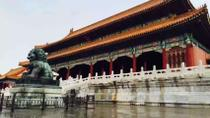Beijing Full-Day Sightseeing Tour with Acrobatic Show and Peking Duck Dinner, Beijing
