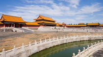 Beijing One Day Trip from Shanghai Including Temple of heaven, Forbidden City and Hutong Area, ...