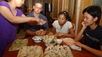 Chinese Cooking Class in A Private Courtyard with Local Market Visit, Beijing, Food Tours