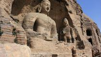 Datong Day Tour of Yungang Grottoes and Hengshan Hanging Temple, Datong, Full-day Tours