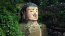 Day Tour: Chengdu Giant Panda Bear Research Center and Leshan Grand Buddha, Chengdu, Day Trips