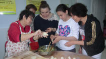 Taste of Shanghai: Half-Day Cooking Class of Dumplings and Chinese Buns, Shanghai, Cooking Classes