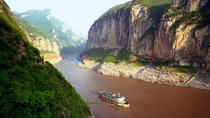 Transfer service from Yichang Cruise Port to Yichang Sanxia Airport (YIH), Railway Station or Hotel...