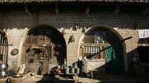 Vintage Sidecar Half-Day Tour to Local Village in Xi'an , Xian, Day Trips
