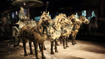 Xi'an Day Tour: Terracotta Warriors and Taoist Temple by Sidecar, Xian, Full-day Tours