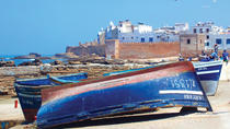 9-Night Southern Moroccan Adventure Including Aït Benhaddou, the Sahara and Essaouira, ...
