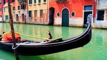 Venice Gondola School: Learn How to Be a Gondolier, Venice