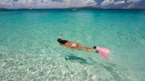Grand Turk Island Tour and Snorkeling Adventure , Grand Turk, Half-day Tours