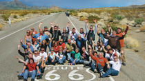 7-Night Harley-Davidson Tour of Historic Route 66 from Los Angeles to Las Vegas, Los Angeles, ...