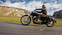 Independent 3-Day Harley-Davidson Tour from Las Vegas, Las Vegas, Motorcycle Tours