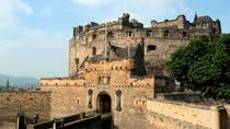 Skip the Line: Edinburgh Castle Entrance Ticket, Edinburgh, Hop-on Hop-off Tours