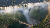 Bungee Jump from Victoria Falls Bridge, Victoria Falls, White Water Rafting & Float Trips