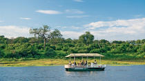 Chobe River Cruise with Transport from Kasane, Middle East & Africa, Safaris