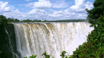 Victoria Falls Day Trip from Kasane, Middle East & Africa