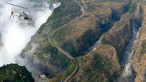Victoria Falls Helicopter Tour, Victoria Falls, Half-day Tours