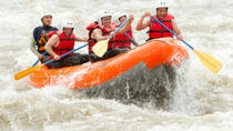 Zambezi River Rafting and River Boarding Adventure from Victoria Falls, Middle East & Africa, ...