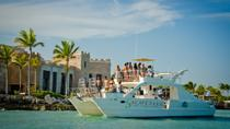 Cap Cana Day Trip with Catamaran Cruise, Punta Cana, Day Trips